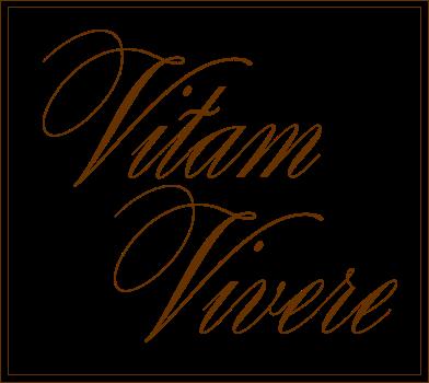 Logotipo - Vitam Vivere