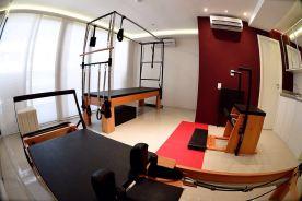 Clínica de Saúde - Espaço Pilates